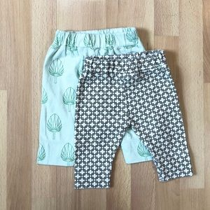 Other - Kate Quinn Organics 0-3 month pant set